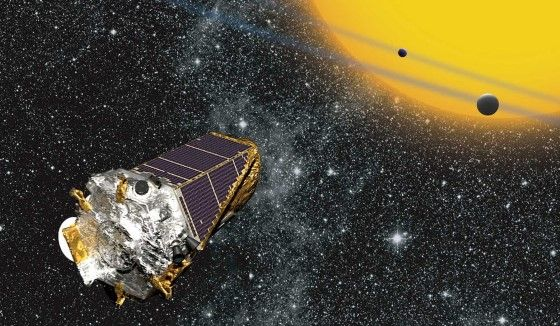 Exoplanet Baru Nasa 41e65