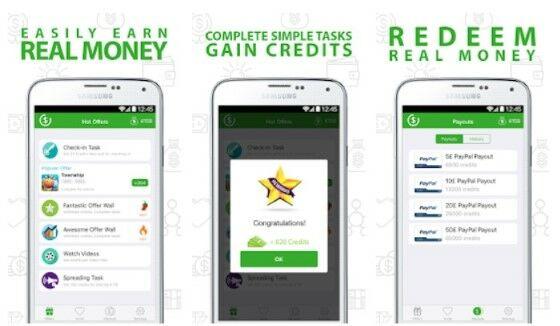 Aplikasi Yang Menghasilkan Uang 40c61