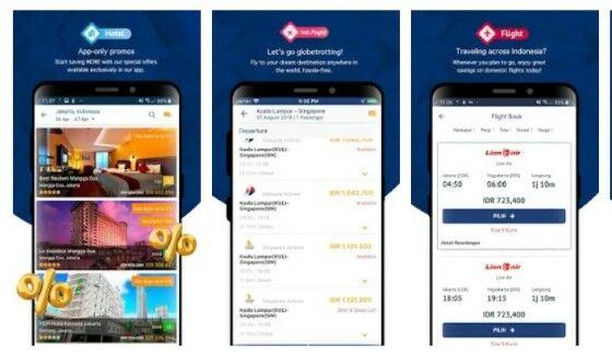 Aplikasi Booking Hotel Terbaik 49126