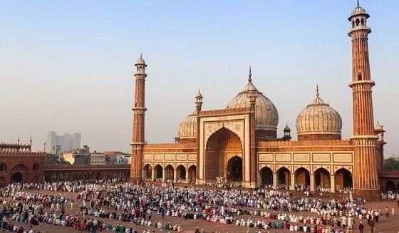 Masjid Terbesar Di Dunia 8 4c9fe