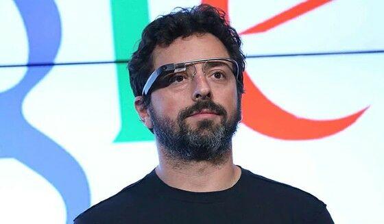 Sergey Brin C10c6