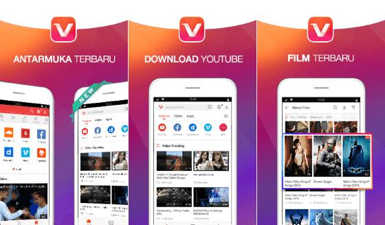 Download Vidmate Apk Lama Baru 1 9750a