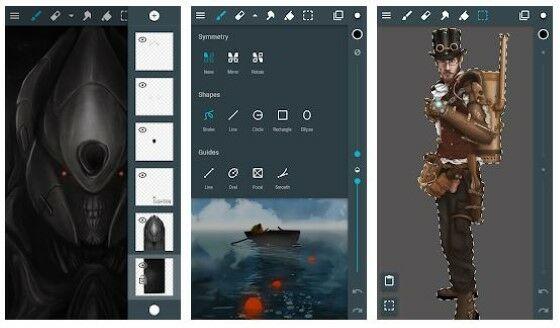 Aplikasi Desain Grafis Android 10 239b9