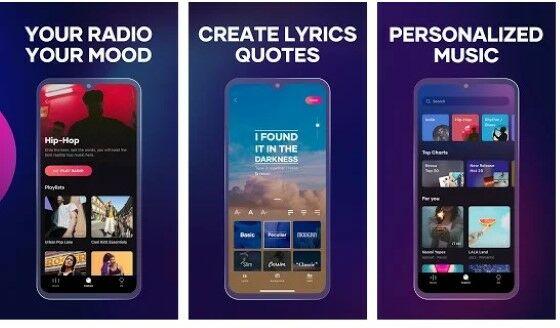 Aplikasi Streaming Musik Resso 5081e