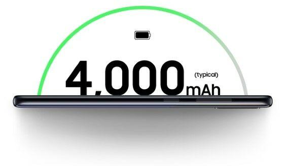 Samsung A30s Vs A50s Baterai Custom 9afe6