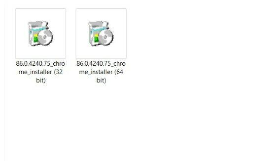Download Google Chrome 64 Bit Offline Installer 7f65c