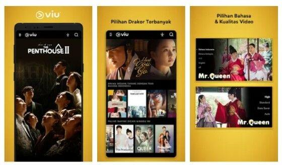 Aplikasi Nonton Drakor Di Iphone 4b846