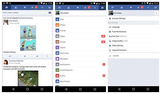 Cara Mempercepat Koneksi Internet Di Android 2