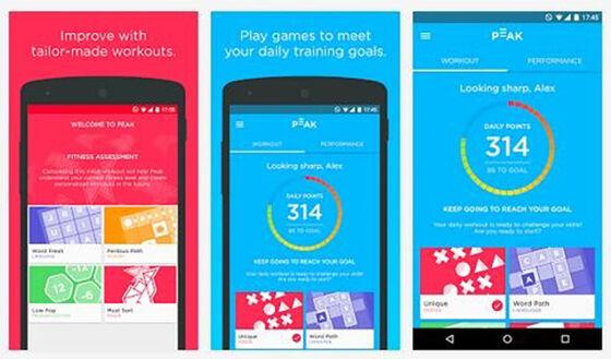 Aplikasi Melatih Otak Android Terbaik 2