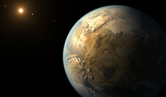 Planet Layak Huni Seperti Bumi 5 4e609