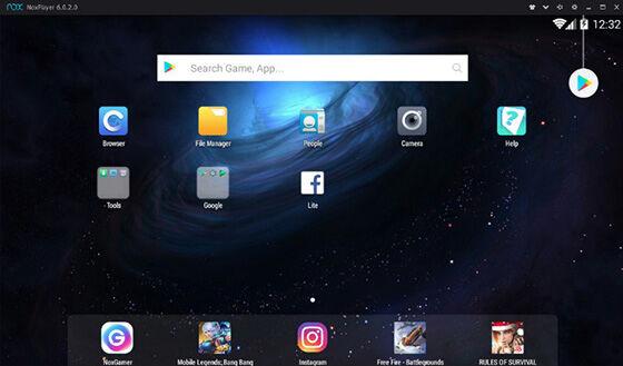 6 Emulator Android Terbaik Untuk Main Game Terbaru