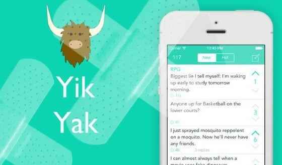 Yik Yak Bda15