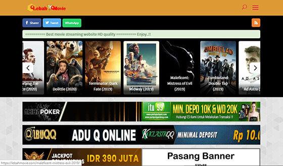 Situs Nonton Film Lebah Movie F0369