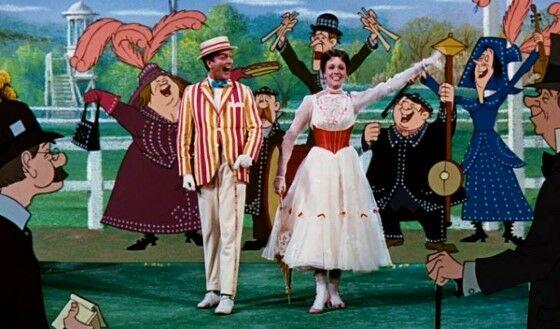 Mary Poppins D4b65