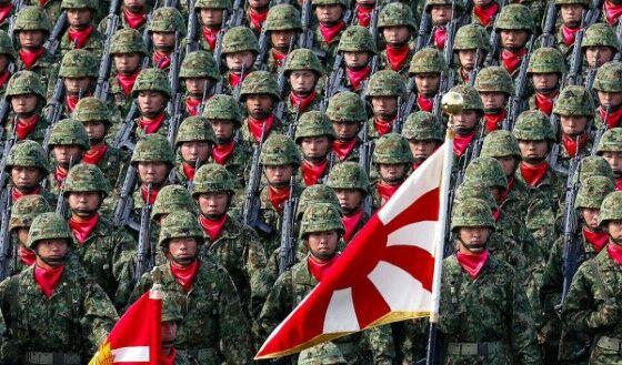 Negara Dengan Militer Terkuat Di Dunia 0d9bb