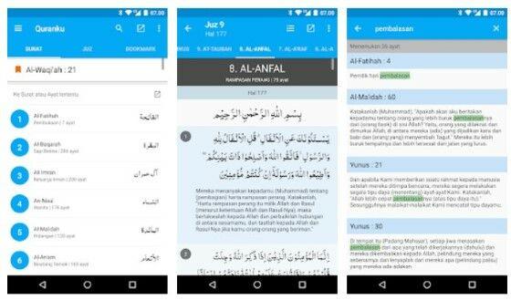 Aplikasi Al Quran Terbaik Iphone 5a489