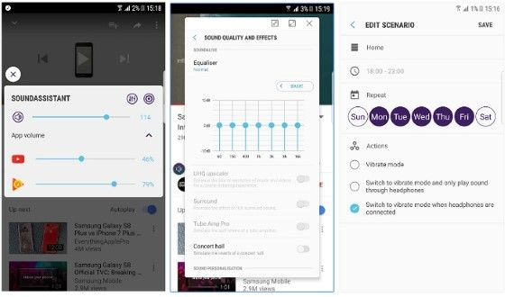 Aplikasi Soundassistant 8fbd9