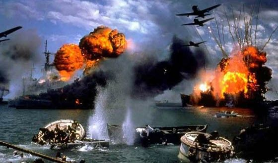 Pearl Harbour 6b758