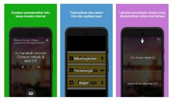 Aplikasi Penerjemah Bahasa Inggris Terbaik 992ad