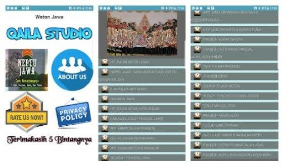 1 Aplikasi Hitungan Weton Jawa Untuk Pernikahan 41a30