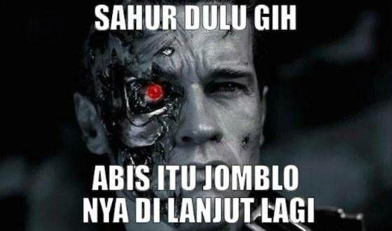 Meme Kocak Puasa Aec95