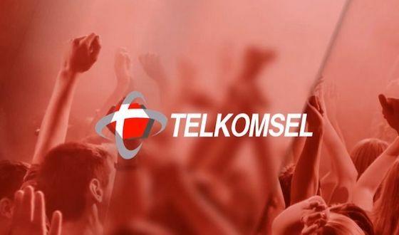 Paket Internet Unlimited Telkomsel 64d4b