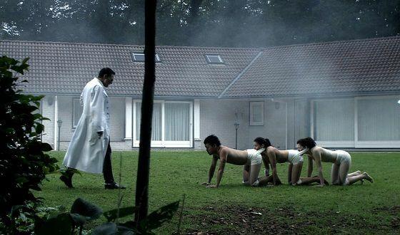 Sinopsis Film The Human Centipede D2c00 A87b0