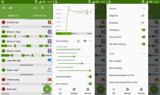 Aplikasi Downloader Terbaik 1