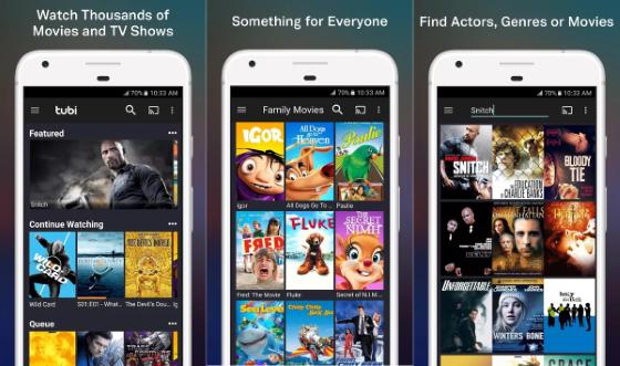 Aplikasi Nonton Film Gratis Android 7 187a0