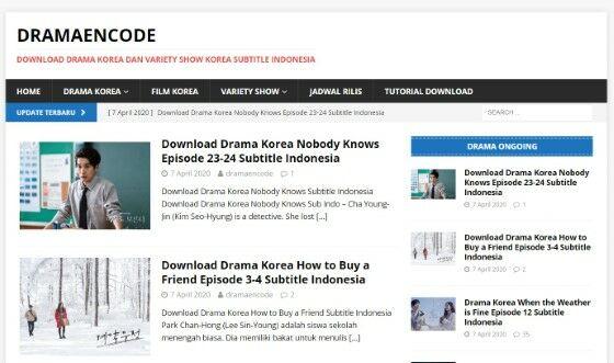 Situs Download Drama Korea Subtitle Indonesia 1c0af