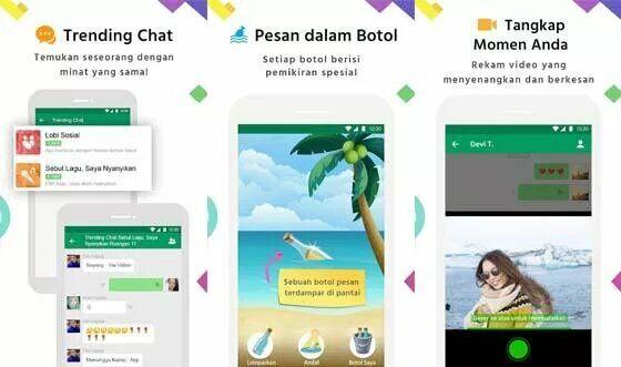 Aplikasi Chat Dewasa Android 98390