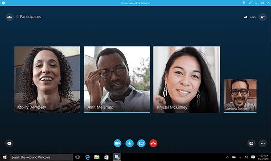 Skype Aplikasi Pebisnis Sukses Untuk Komunikasi