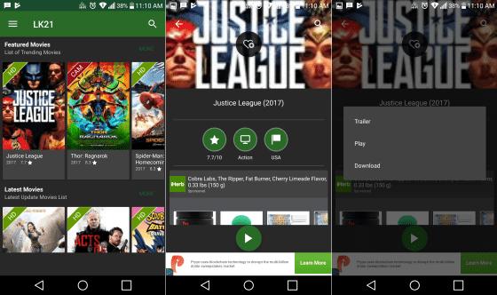 Aplikasi Nonton Film Gratis Android 1 0bb9d