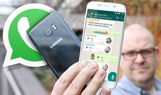 Cara Buka Blokir Whatsapp Fc874