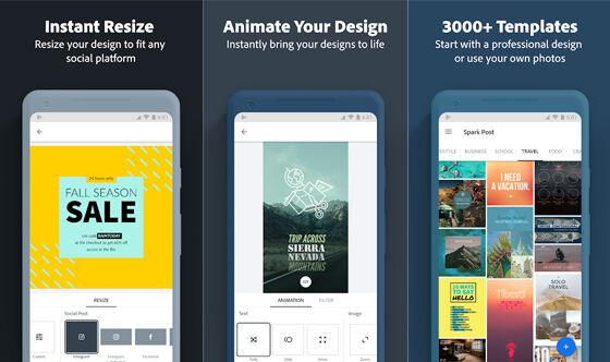 Aplikasi Canggih Android Adobe Spark Eb42a