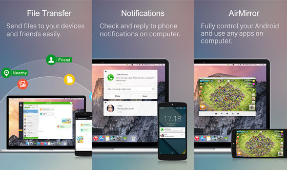 Aplikasi Canggih Android Airdroid 76725