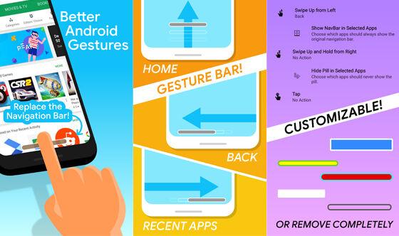 Aplikasi Canggih Android Navigation Gestures A5cb8