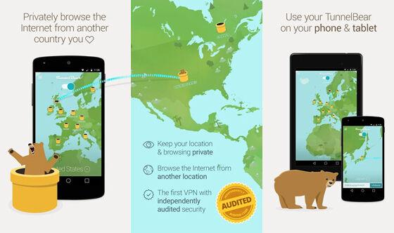 Aplikasi Canggih Android Tunnelbear 3ad17