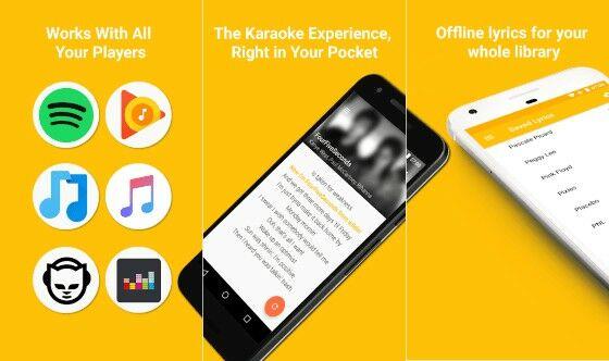 Aplikasi Lirik Lagu Offline Quicklyric A7bb4
