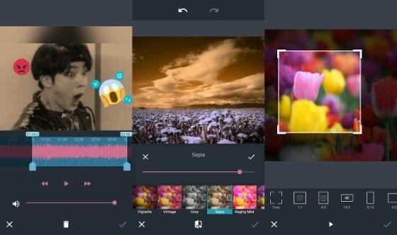 androvid - aplikasi video slow motion gratis
