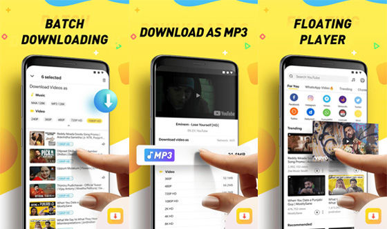 Aplikasi Download Lagu Cepat Snaptube 9b1c7