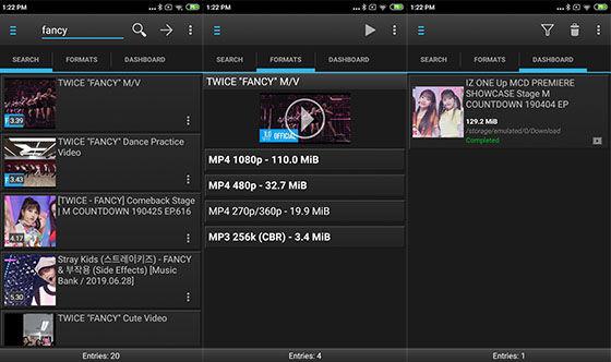 Aplikasi Download Video Youtube Ke Galeri Dentex 2752e