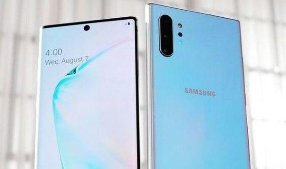 Samsung Galaxy Note 10 C2184