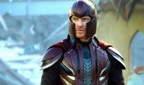 Magneto X Men 079f5