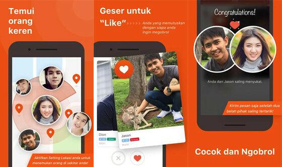 Aplikasi Cari Jodoh Cowok Ganteng Tantan 7e3b5