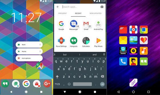 Aplikasi Tema Hp Android Nova Launcher 4fba0