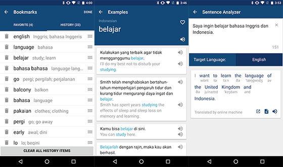 Kamus Bahasa Inggris Offline Android 8fdf0