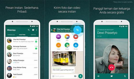 Aplikasi Pengganti Zoom Whatsapp Cc2b8