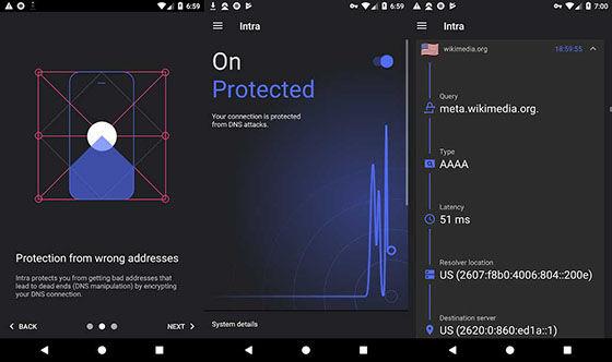 Aplikasi Keren Android Intra 9881e