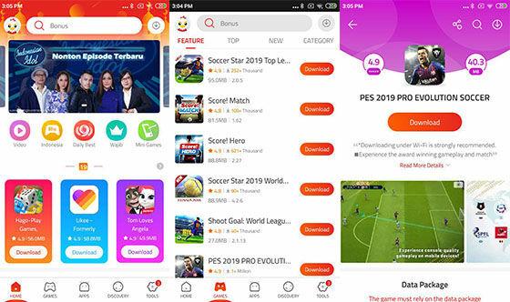Download Permainan Anak 80594